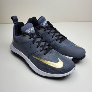 Nike Fly By Low ll Basketball Shoes Men's 11 or 12